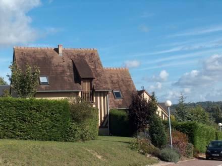 La Cour du Moulin ~ RA24713 - Image 1 - Houlgate - rentals