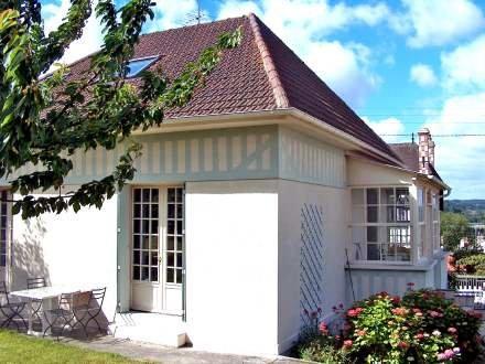 Maison avec jardin ~ RA24709 - Image 1 - Touques - rentals