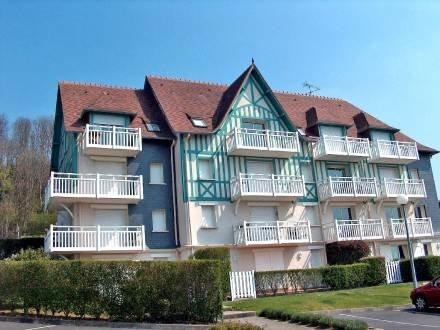 Cap Bleu ~ RA24707 - Image 1 - Benerville-sur-Mer - rentals