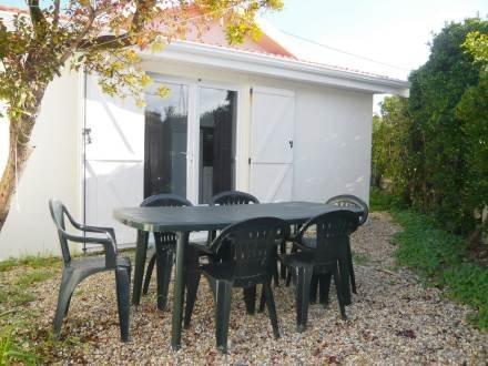 5 rue Jean Jaurès ~ RA25536 - Image 1 - Lacanau - rentals