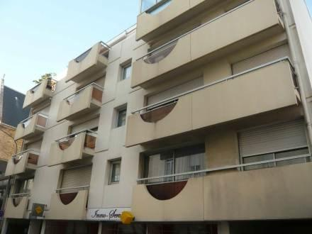Résidence St Andrews ~ RA25870 - Image 1 - Biarritz - rentals