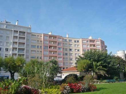 Résidence Océanic ~ RA25861 - Image 1 - Biarritz - rentals