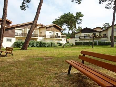 Parc Hiver 26 ~ RA25752 - Image 1 - Mimizan - rentals