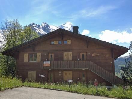 Chalet Sunneblick ~ RA10084 - Image 1 - Grindelwald - rentals