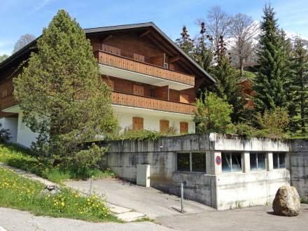 Chalet Sunny Corner ~ RA10077 - Image 1 - Grindelwald - rentals