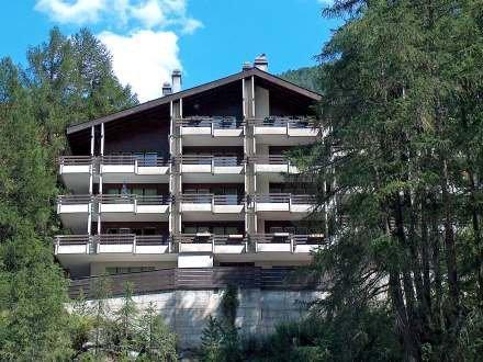 Oasis ~ RA10500 - Image 1 - Zermatt - rentals
