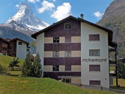 Richemont ~ RA10452 - Image 1 - Zermatt - rentals