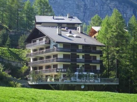 Andy ~ RA10448 - Image 1 - Zermatt - rentals