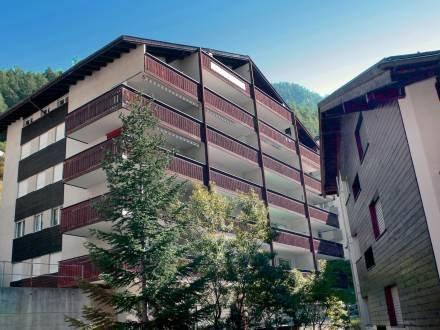 St Martin ~ RA10430 - Image 1 - Zermatt - rentals