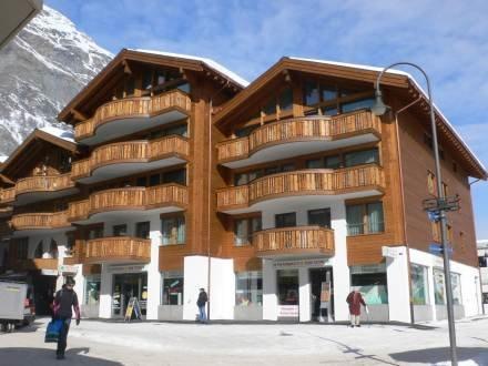 Zur Matte B ~ RA10421 - Image 1 - Zermatt - rentals