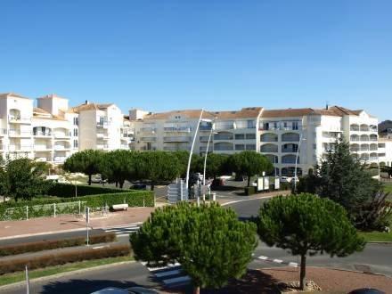 PARC DE PONTAILLAC ~ RA25401 - Image 1 - Vaux-sur-Mer - rentals