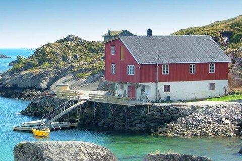Lofoten ~ RA38985 - Image 1 - Ballstad - rentals