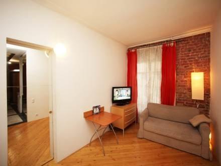 Rooming house M.A.Ratkova-Rozhnova ~ RA38533 - Image 1 - Saint Petersburg - rentals