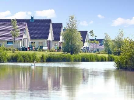 Center Parcs Parc Sandur ~ RA37462 - Image 1 - Emmen - rentals