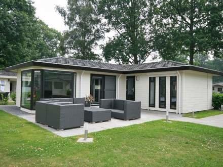 Europarcs Landgoed Ruighenrode ~ RA37398 - Image 1 - Lochem - rentals