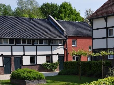 Maretak ~ RA37366 - Image 1 - Mechelen - rentals