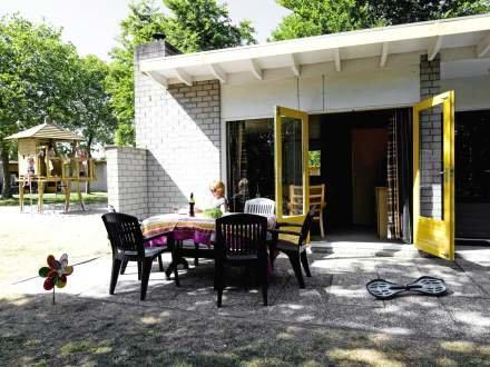 RCN Toppershoedje ~ RA37092 - Image 1 - Ouddorp - rentals