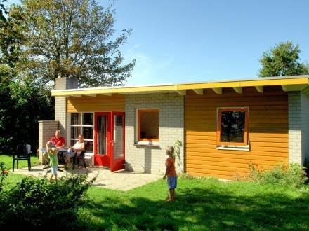RCN Toppershoedje ~ RA37090 - Image 1 - Ouddorp - rentals