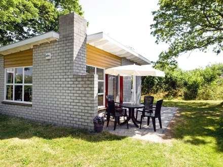 RCN Toppershoedje ~ RA37085 - Image 1 - Ouddorp - rentals