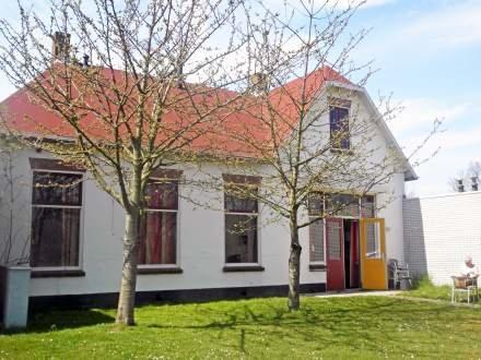 RCN Toppershoedje ~ RA37074 - Image 1 - Ouddorp - rentals