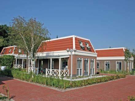 Bungalowparck Tulp & Zee ~ RA37052 - Image 1 - Noordwijk - rentals