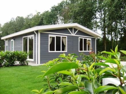 DroomPark Buitenhuizen ~ RA37013 - Image 1 - Spaarndam - rentals