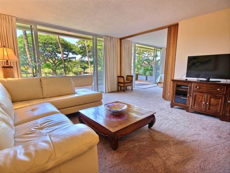 Maui Kaanapali Villas #A208 - Image 1 - Lahaina - rentals