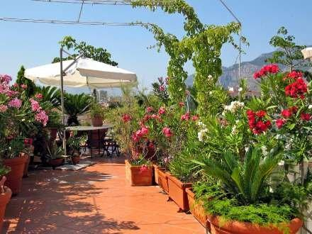 Giardino delle Palme ~ RA36587 - Image 1 - Palermo - rentals