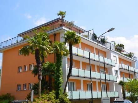 Utoring Corallo ~ RA11209 - Image 1 - Ascona - rentals