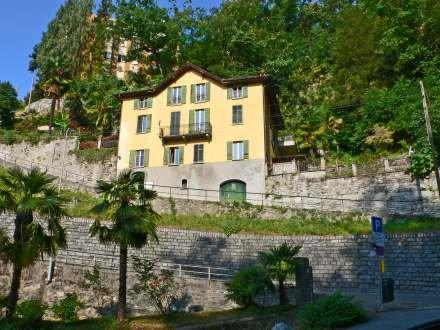 Casa Tazzino- DG ~ RA11168 - Image 1 - Locarno - rentals