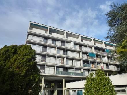 Residenza Collina- Apt. 37 ~ RA11159 - Image 1 - Locarno - rentals