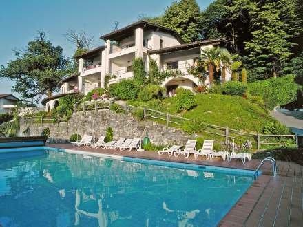 Utoring Miralago ~ RA11154 - Image 1 - Piazzogna - rentals
