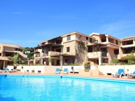 Bougainvillae Residence ~ RA36284 - Image 1 - Porto Cervo - rentals