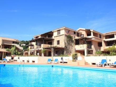 Bougainvillae Residence ~ RA36282 - Image 1 - Porto Cervo - rentals