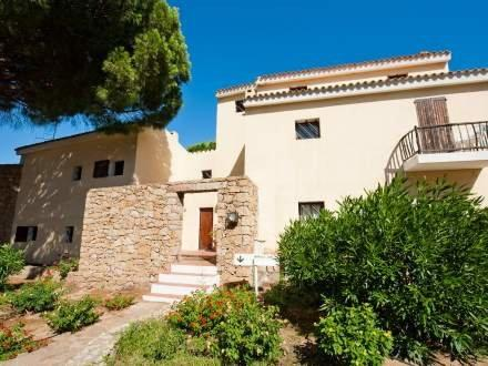 Pineta Uno ~ RA36279 - Image 1 - Baia Sardinia - rentals
