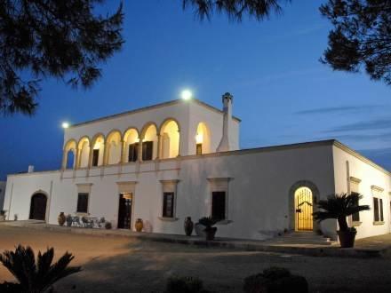 Antica Masseria Jorche ~ RA36033 - Image 1 - Torricella - rentals