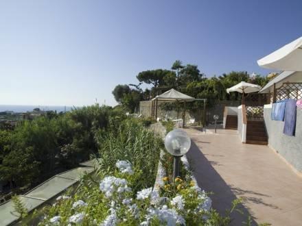 Casa Mattera ~ RA35716 - Image 1 - Forio - rentals
