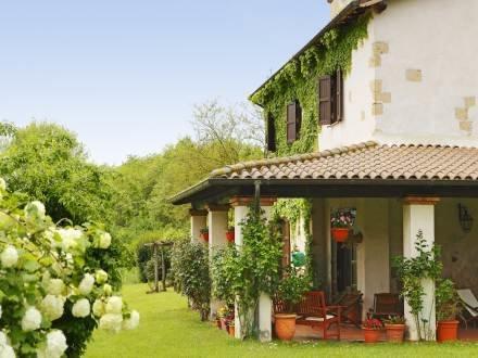 Casale Le Querce ~ RA35685 - Image 1 - Caprarola - rentals