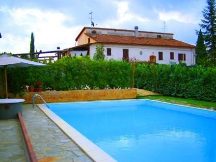 Casale la Fontanella ~ RA35402 - Image 1 - Panicale - rentals
