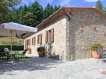 Casa Bella Vista ~ RA35306 - Image 1 - Cortona - rentals
