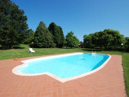 Palazzuolo Vecchio ~ RA34801 - Image 1 - Monte San Savino - rentals