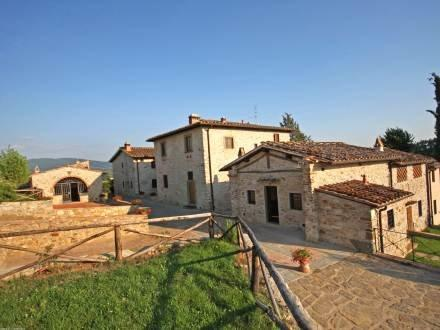 Il Borgo di Bottaia ~ RA34636 - Image 1 - Impruneta - rentals