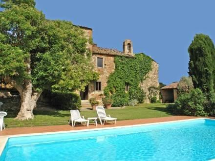Casa Bulleri ~ RA34578 - Image 1 - San Casciano in Val di Pesa - rentals