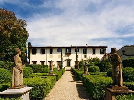 Villa Le Piazzole ~ RA34530 - Image 1 - Florence - rentals