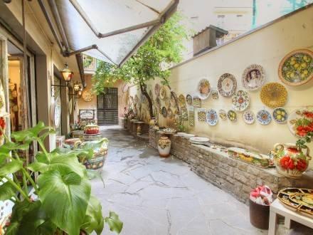 Guicciardini ~ RA34524 - Image 1 - Florence - rentals