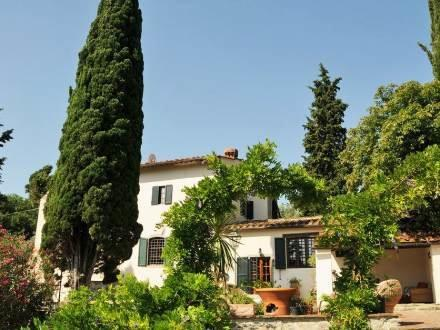 Il Bosco ~ RA34522 - Image 1 - Florence - rentals