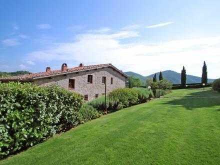 Colle ~ RA34489 - Image 1 - Greve in Chianti - rentals