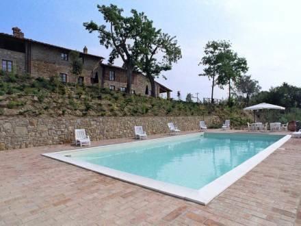 Casa Baccelli ~ RA34468 - Image 1 - Montaione - rentals