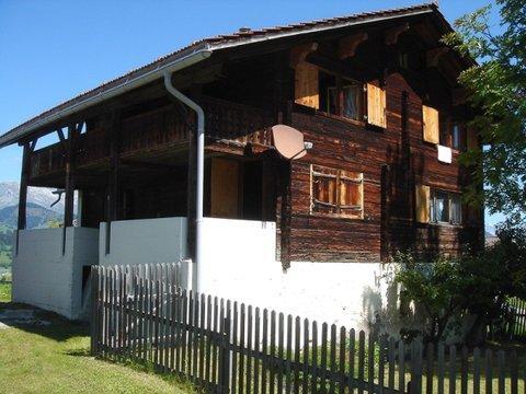 Casa Cadruvi ~ RA11562 - Image 1 - Breil/Brigels - rentals