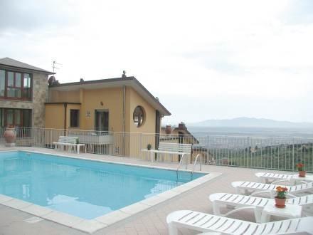Relais Montefiore ~ RA34148 - Image 1 - Vitolini - rentals